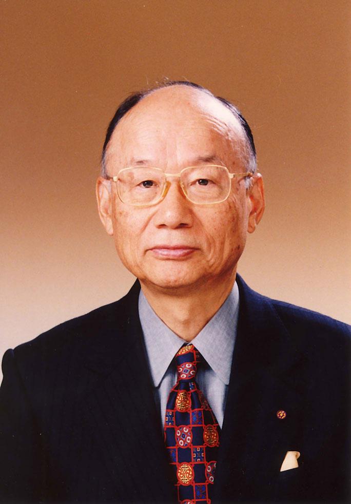 professor satoshi omura